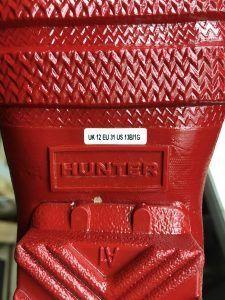 IMG 7660 225x300 - ¿Cómo saber si mis botas Hunter son originales?