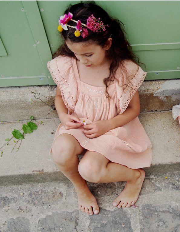 vestido penelope louise misha
