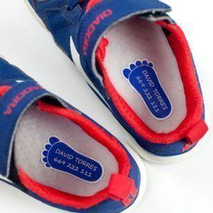etiquetas para zapatos wizzard es c 300x300 - Vuelta al cole, como etiquetar las pertenencias de nuestros peques.