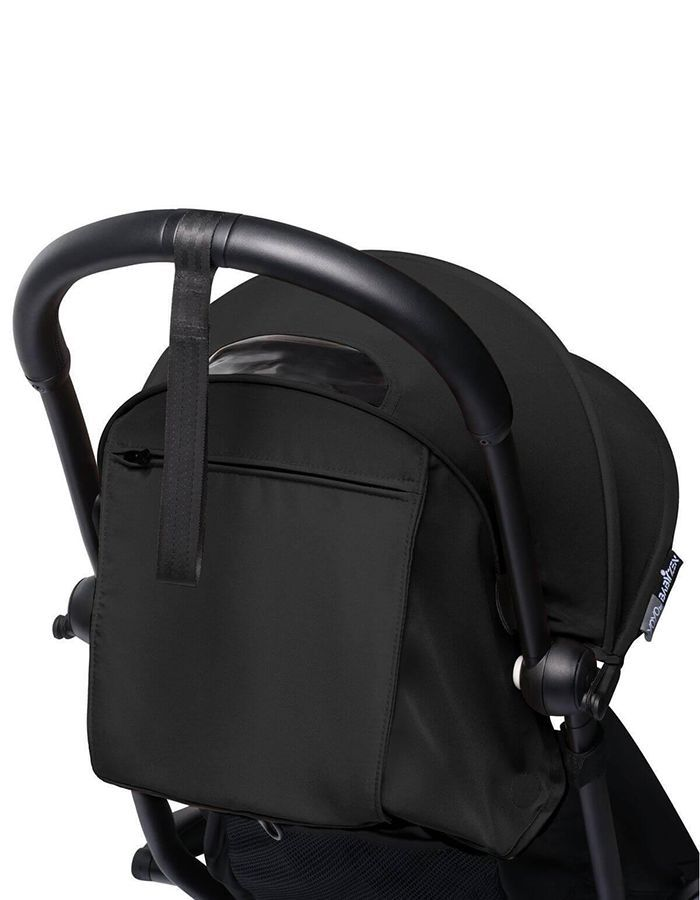 carrito-yoyo2-6m-babyzen-negro-capota negra