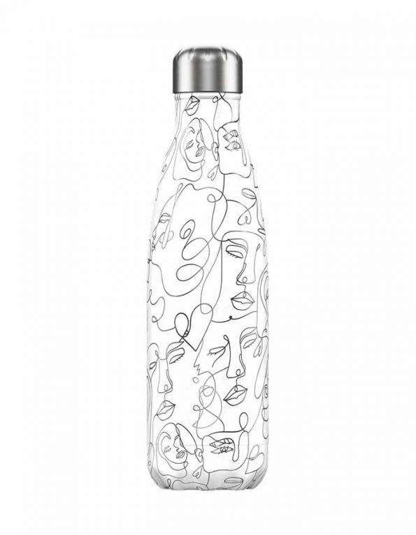 botella-para-agua-chillys-caras-wearekiddys