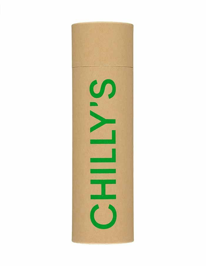 botella-para-agua-chillys-neon-verde-wearekiddys 2