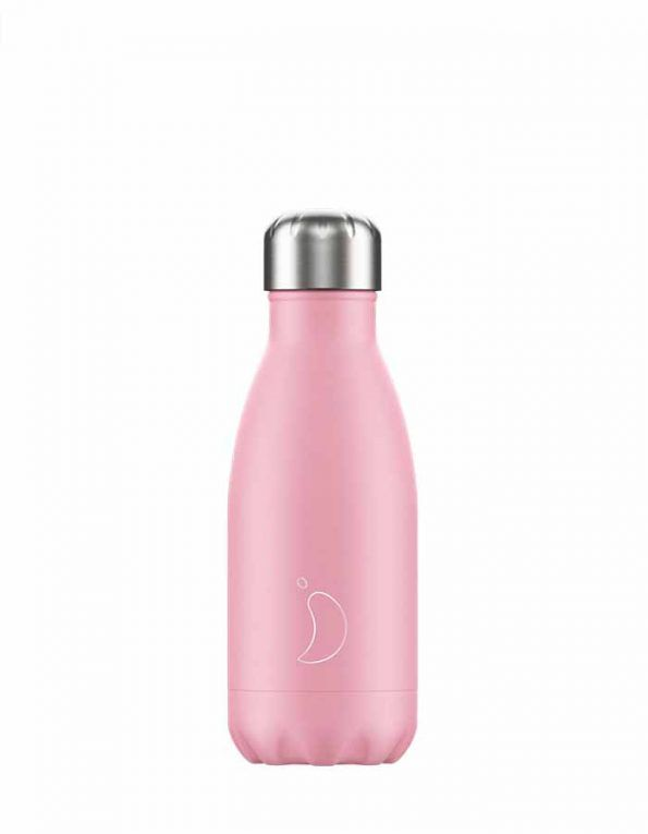 botella-para-agua-chillys-pastel-rosa-wearekiddys-260ml