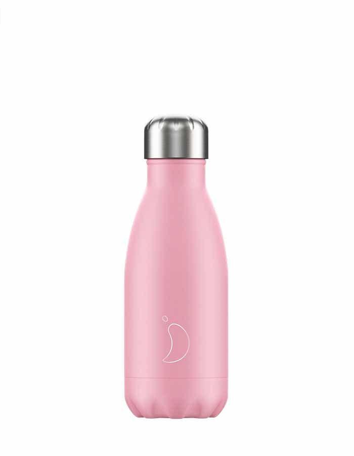 botella-para-agua-chillys-pastel-rosa-wearekiddys-260ml