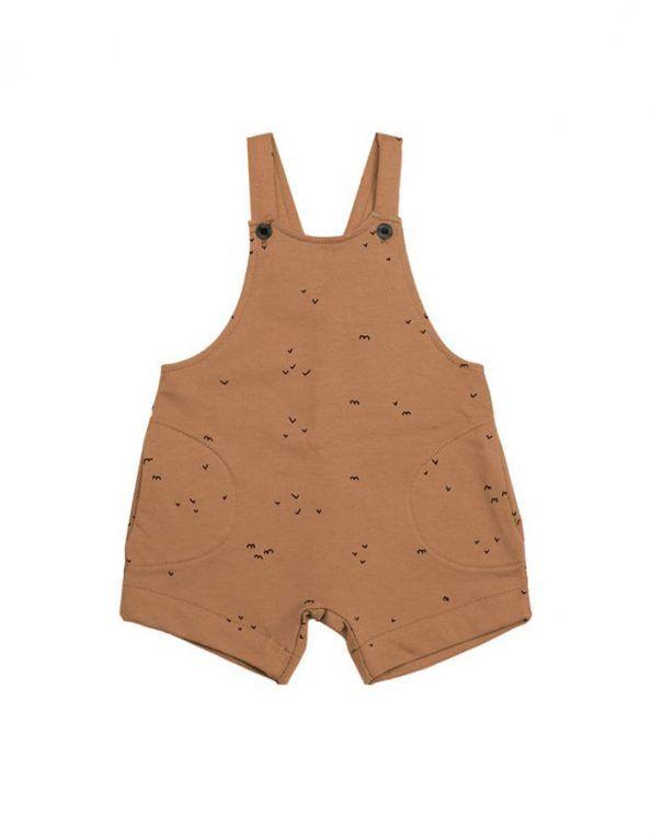 peto corto babyclic modelo delta toffe wearekiddys