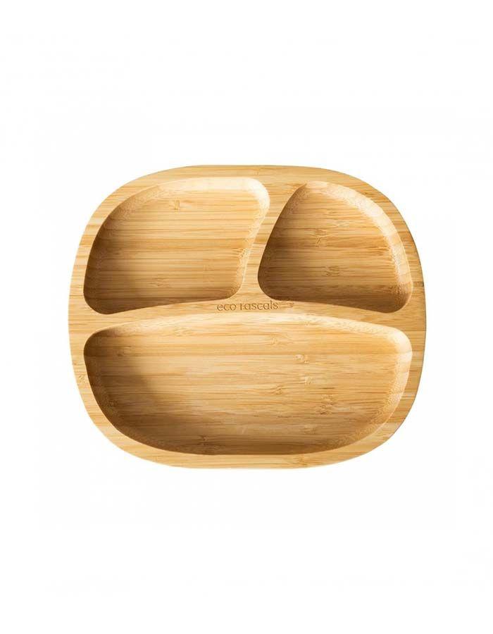 plato-con-ventosa-de-bambu-de-eco-rascals toolder verde