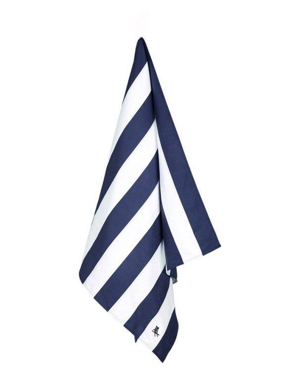 toalla playa microfibra navy wearekiddys b
