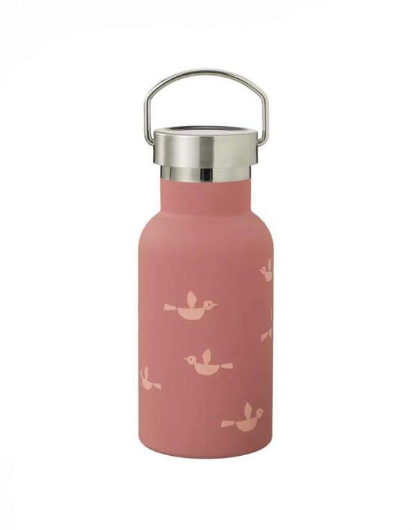 botella cantimplora fresk pajaro b