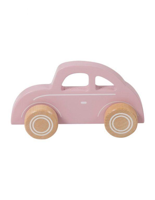 coche madera little dutch