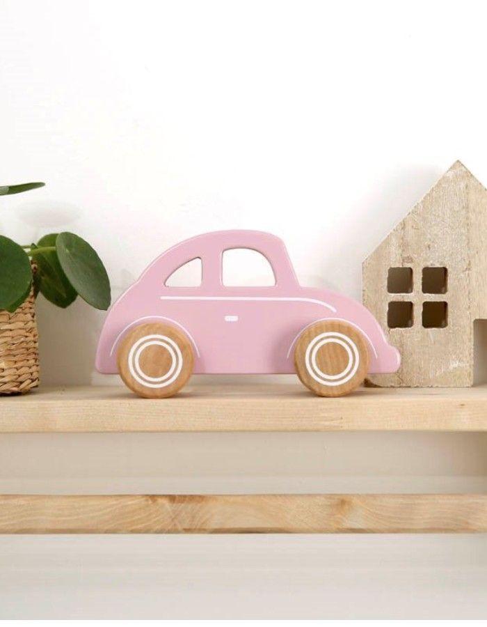 coche madera little dutch b