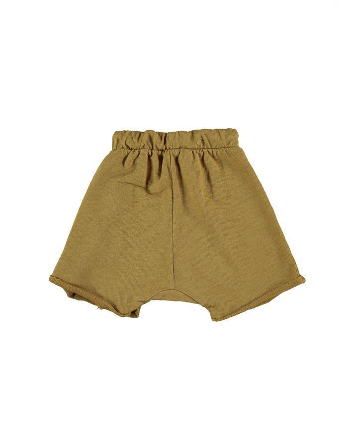Shorts Nico ocher baby clic b