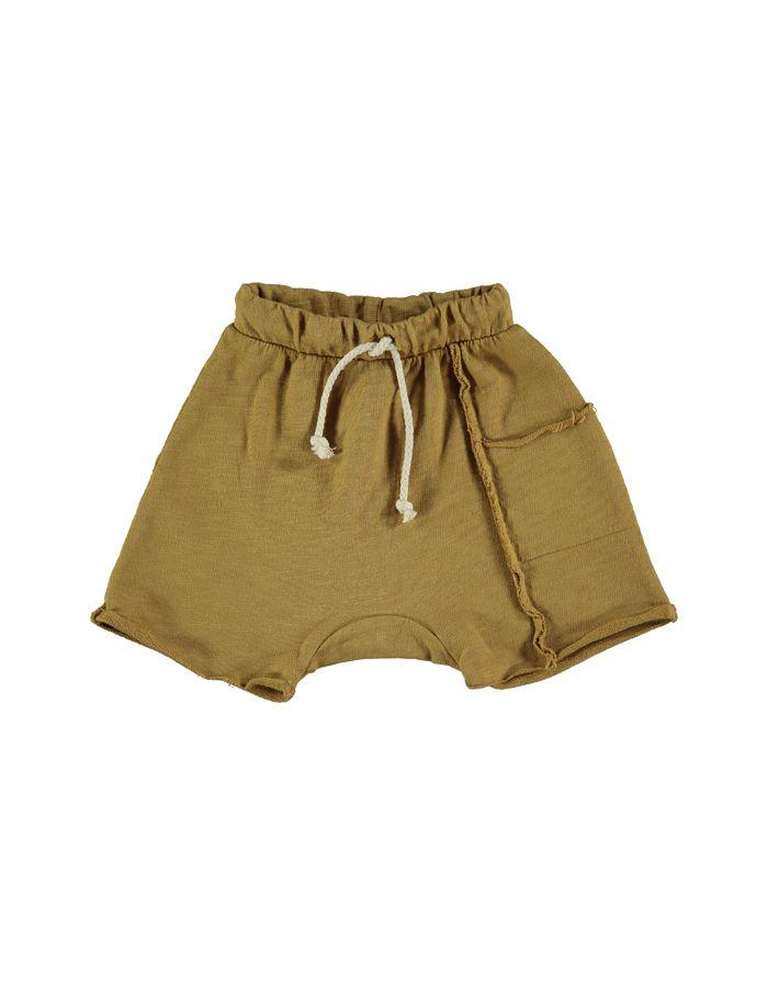 Shorts Nico ocher baby clic