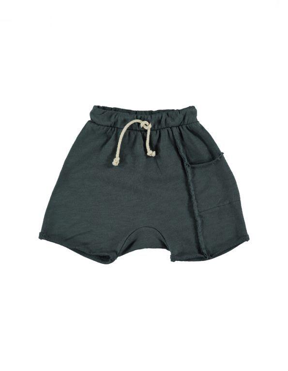 Shorts modelo Nico baltic baby clic