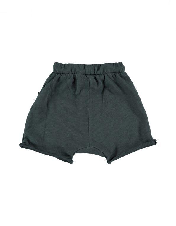 Shorts modelo Nico baltic baby clic b