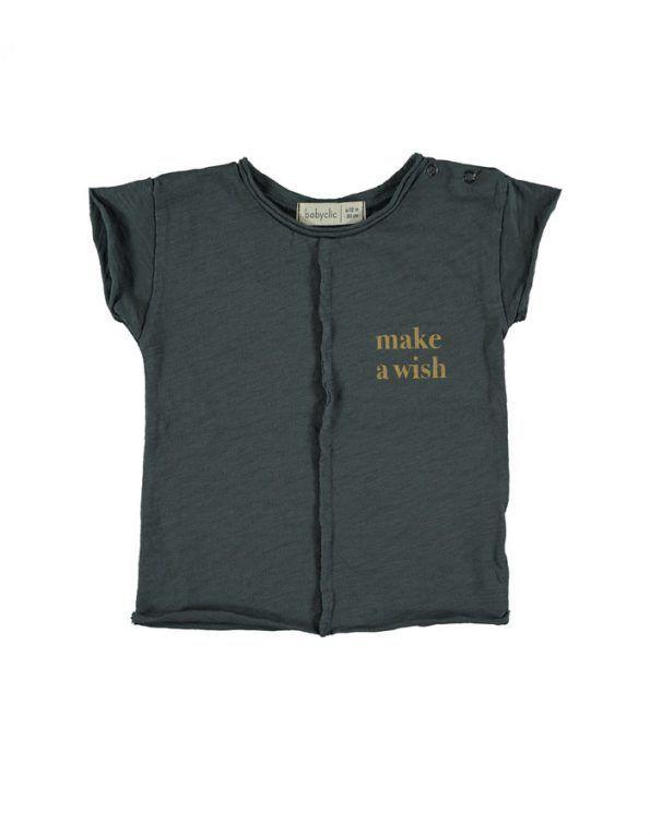 camiseta Wish baltic baby clic