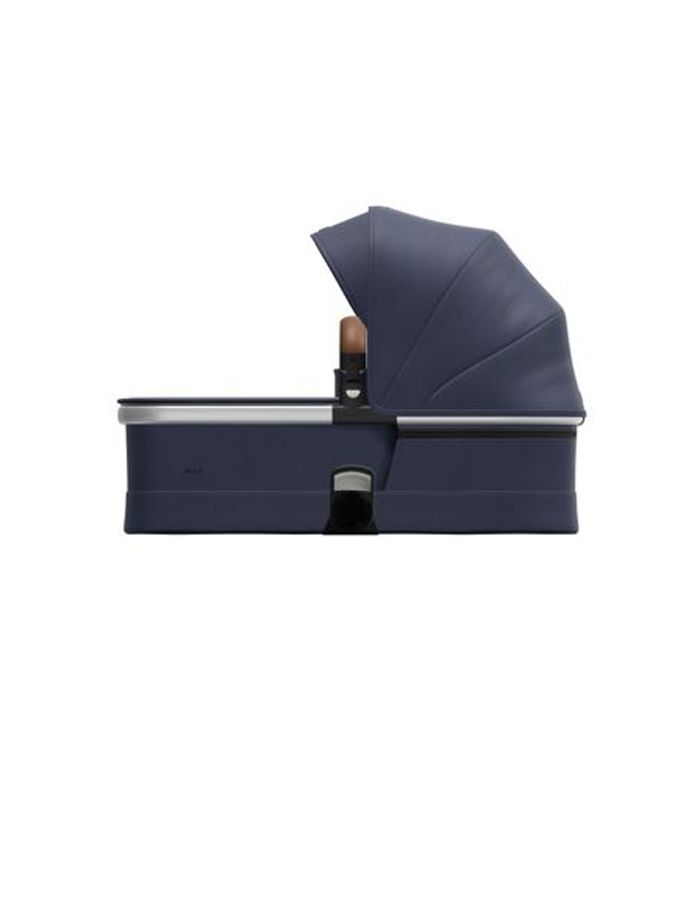 capazo de silla HUB + azul marino