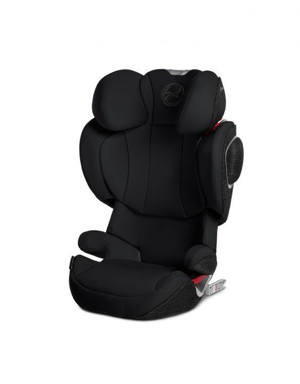 silla de coche solution Z-Fix