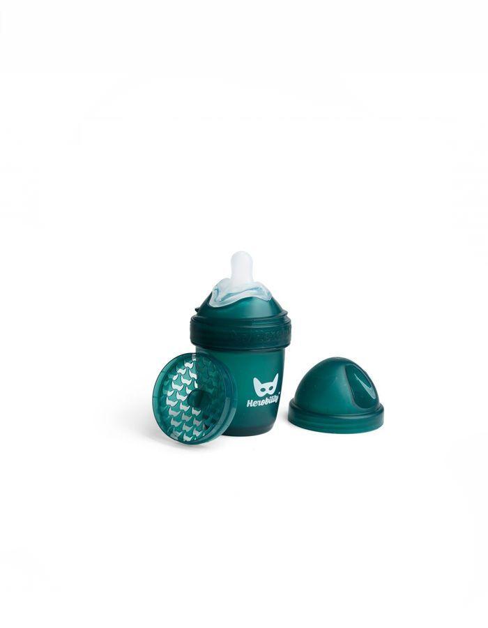 biberón-Herobility-140-ml-dark green-wearekiddys