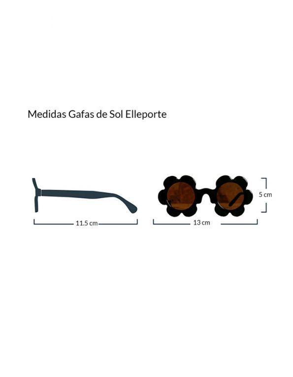 medidas gafas de sol